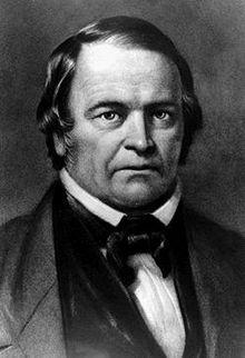 William MillerSource: http://en.wikipedia.org/wiki/William_Miller_(preacher)