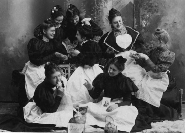 1897maids