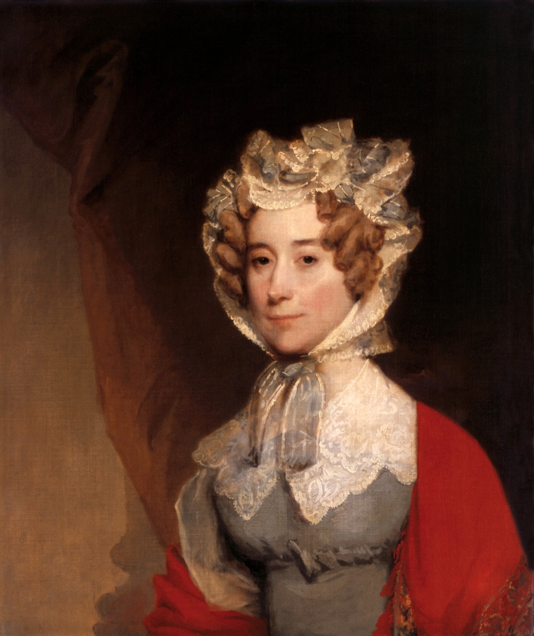 Louisa_Catherine_Johnson_Adams_by_Gilbert_Stuart,_1821-26